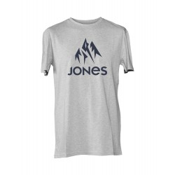 Jones Gray T-shirt
