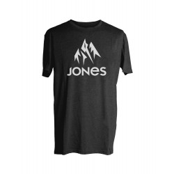 Jones Black T-shirt