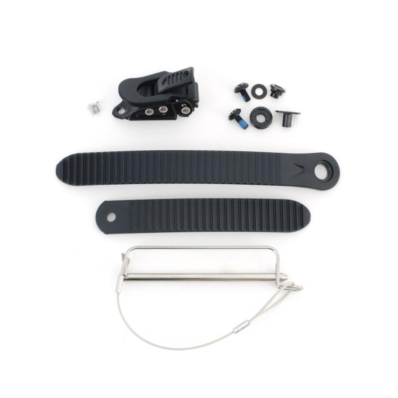 Voile Backcountry kit for Light Rail