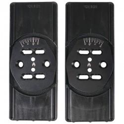 Spark Solid Board Pucks