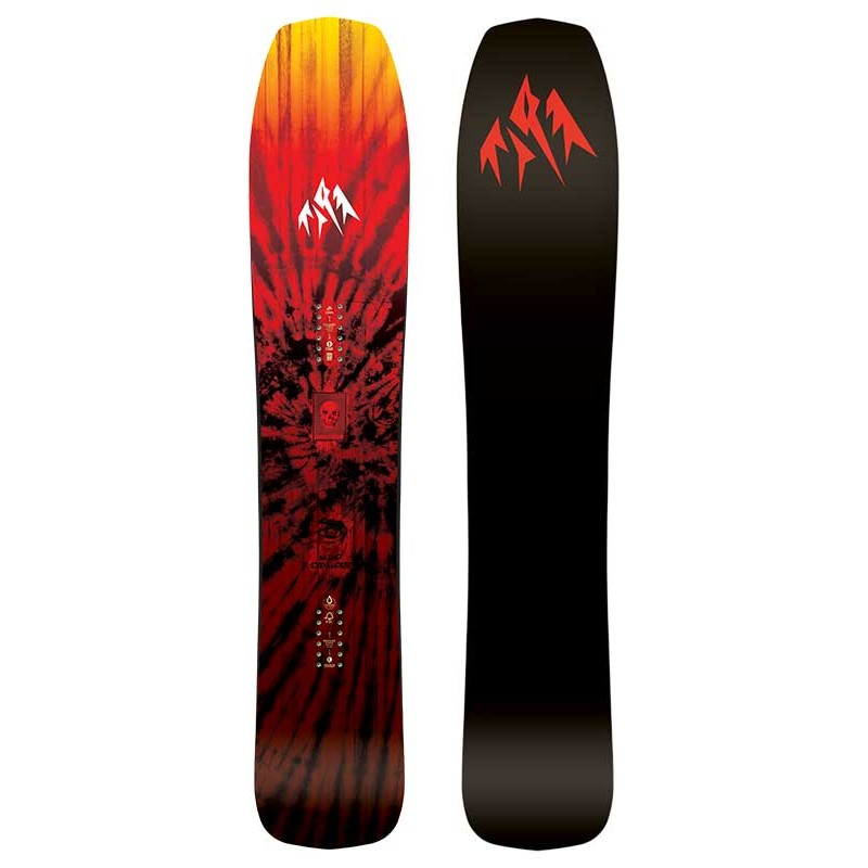 Jones Mind Expander Snowboard [2019/2020]