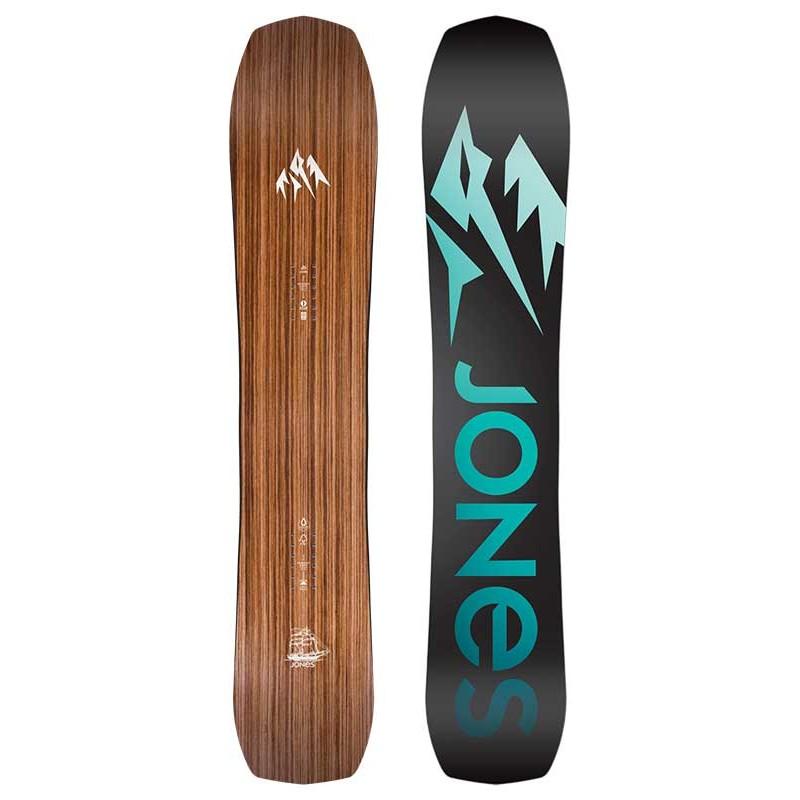 Snowboard Jones Women's Flagship [2019/2020]
