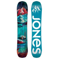Jones Dream Catcher Snowboard [2019/2020]