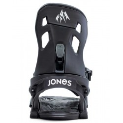 Attacchi Snowboard Jones Mercury [2019/2020]