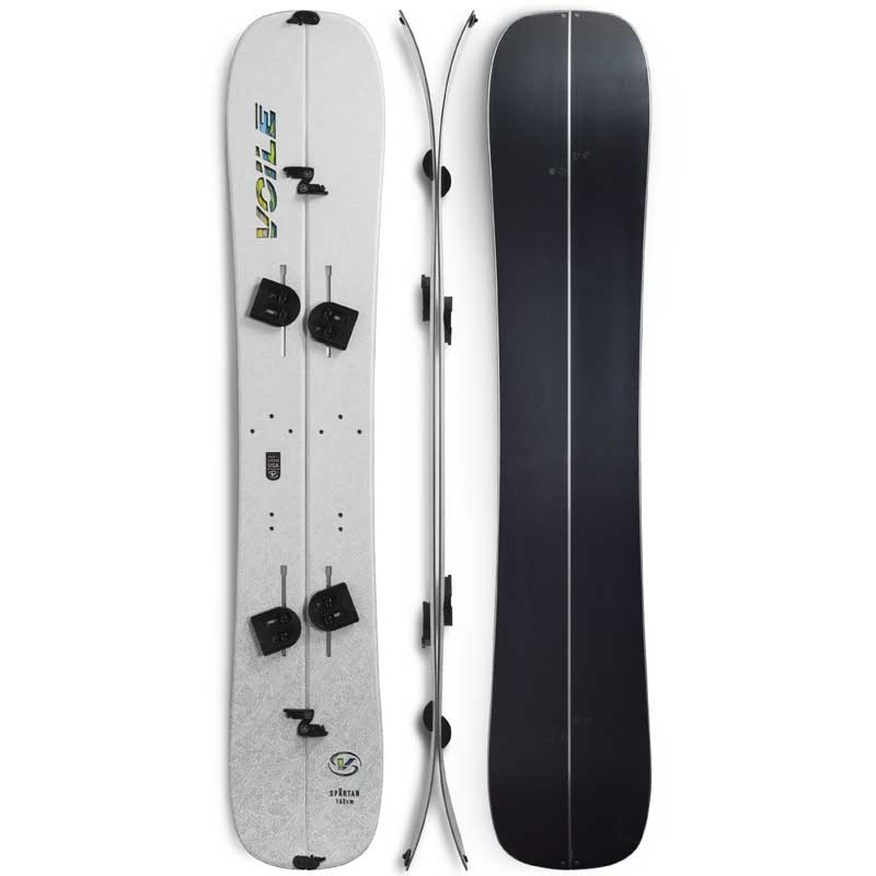 Voile Spartan Splitboard [2019/2020]