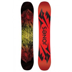 Snowboard Jones Mountain Twin [2019/2020]