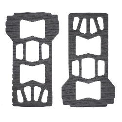 Spark Baseplate Pad for Arc and Magneto