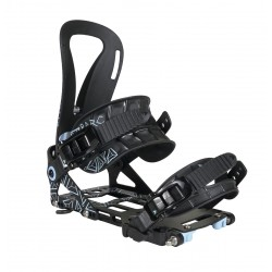 Spark Women's Arc Splitboard Binding [2020/2021]