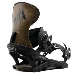 Attacchi Snowboard Jones Apollo [2020/2021]