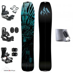 Jones Mind Expander Full Set Splitboard [2020/2021]