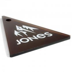 Raschietto per sciolina Jones Snowboards
