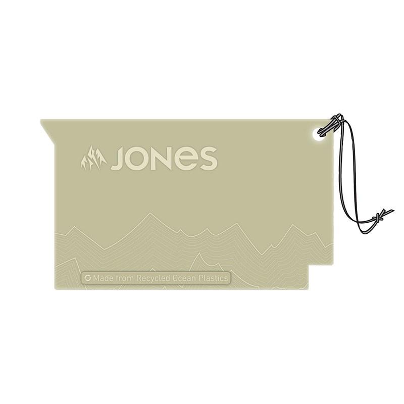Jones Snowboards Splitboard Scraper