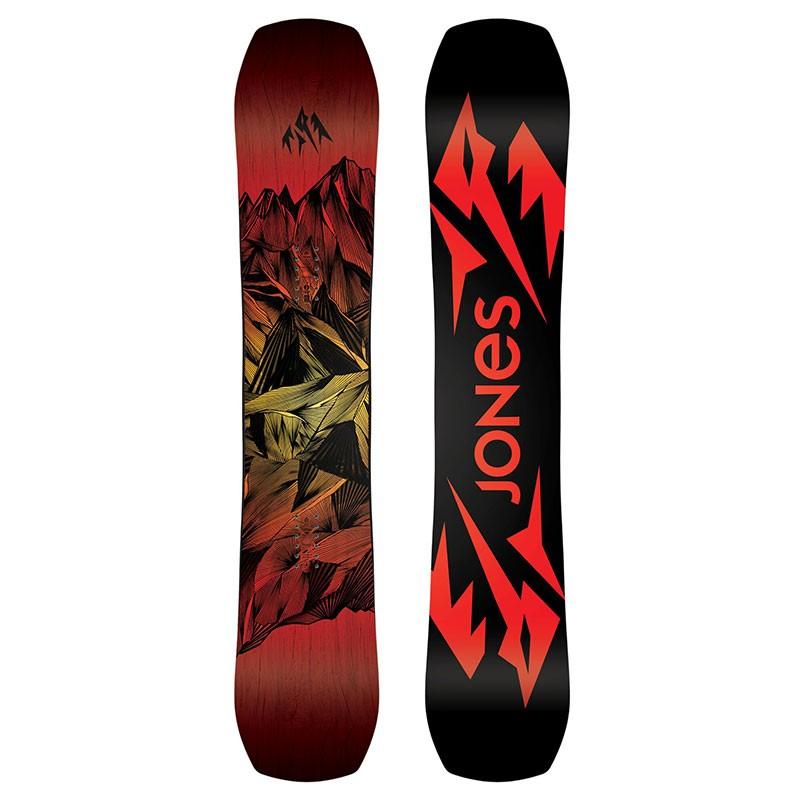 Jones Mountain Twin Snowboard [2020/2021]