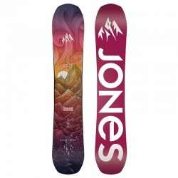 Jones Dream Catcher Snowboard [2020/2021]