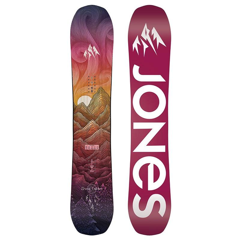 Jones Dream Catcher Snowboard [2020/2021]