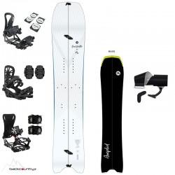Splitboard Completa Amplid Surf Shuttle [2020/2021]