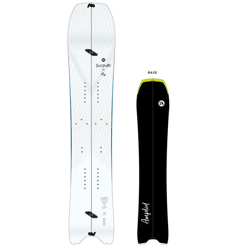 Amplid Surf Shuttle Splitboard [2020/2021]