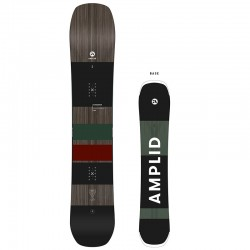 Amplid Creamer Snowboard [2019/2020]