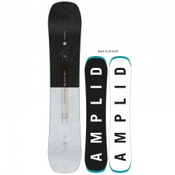 Snowboard Amplid Ticket Twin [2020/2021]