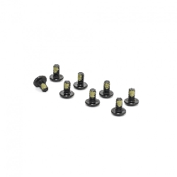 Voile Screws - Pan Head